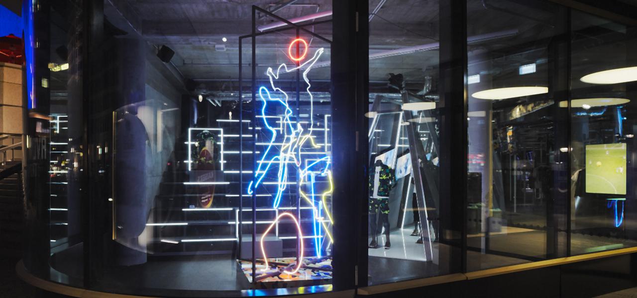 Supernova Bikini Berlin Nike 01