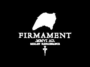 Firmament Logo